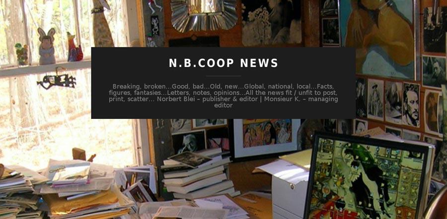 N.B. Coop News