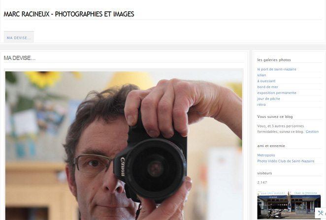 Marc Racineux