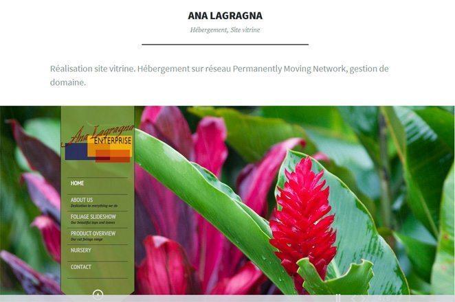 Ana Lagragna