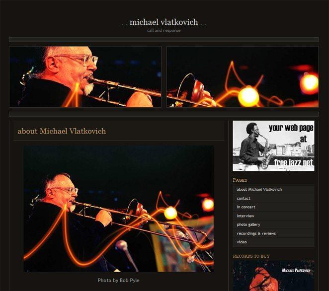 Michael Vlatkovich