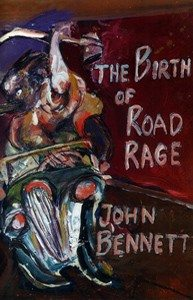 click the cover if you are interested in buying The Birth of Road Rage...