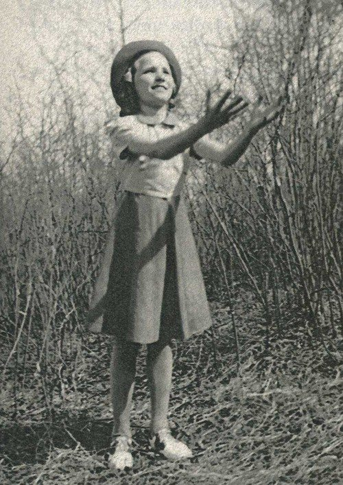 Maia Penfold   taken in Prince Albert, Saskatchewan, Canada by John Goldak