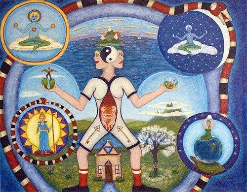 Jane Orleman: Janus: Guardian of the Portals - 2007