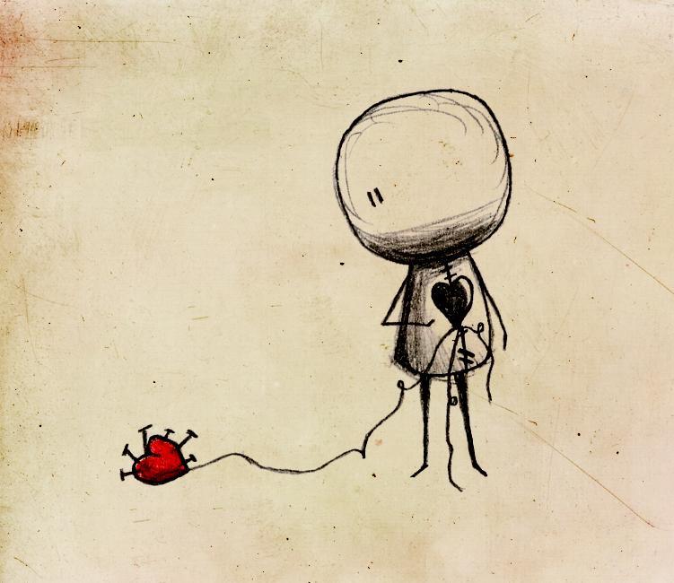 Картинки приколы с нарисованными человечками, февраля поздравления открытку