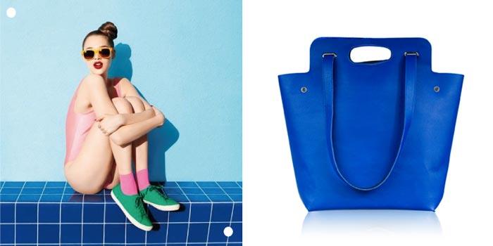 Claire Batardière – Création accessoires de mode