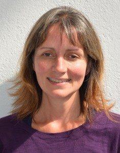 Mireille Thibault
