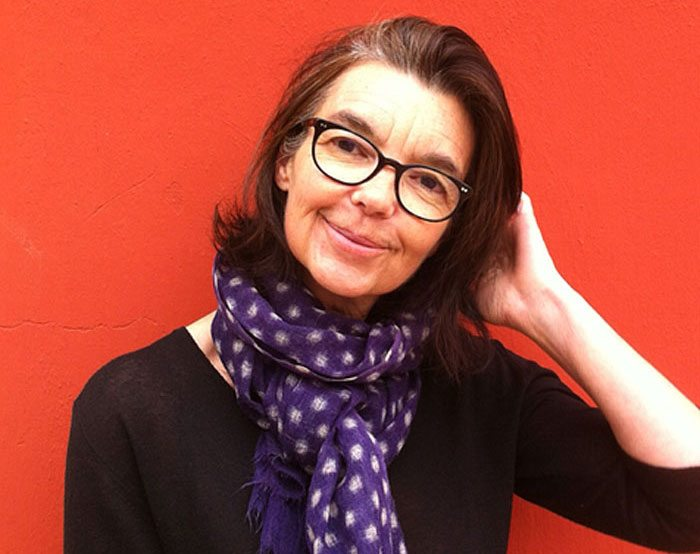 Mariel Vanbremeersch