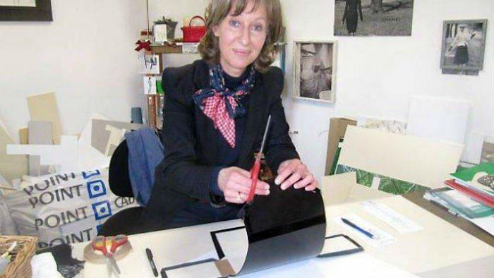 Catherine Roncin