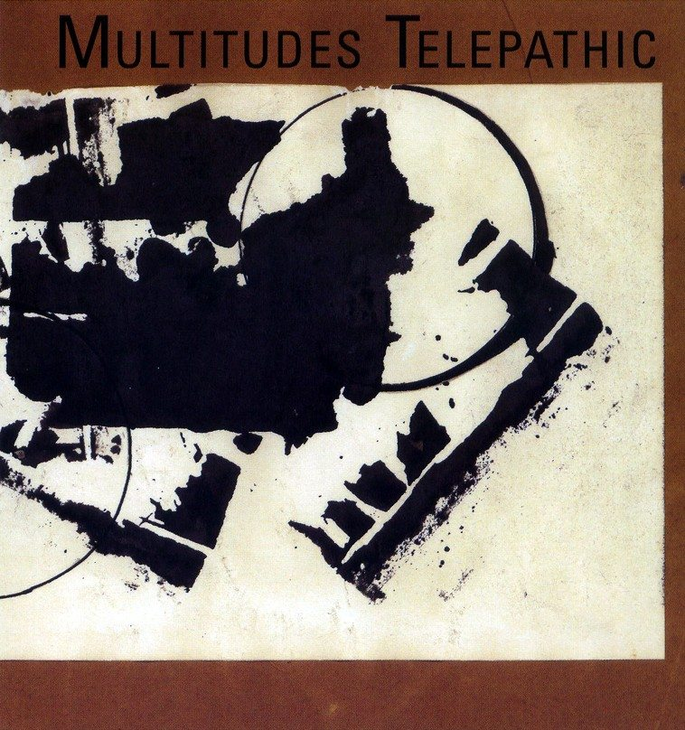 Multitudes Telepathic | Libretto (pfMENTUM CD078 | released 22nov13)
