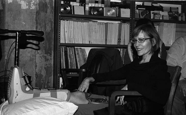 The bassoonist Claire de Brunner -- November 16, 2o14 -- photo by Mark Weber