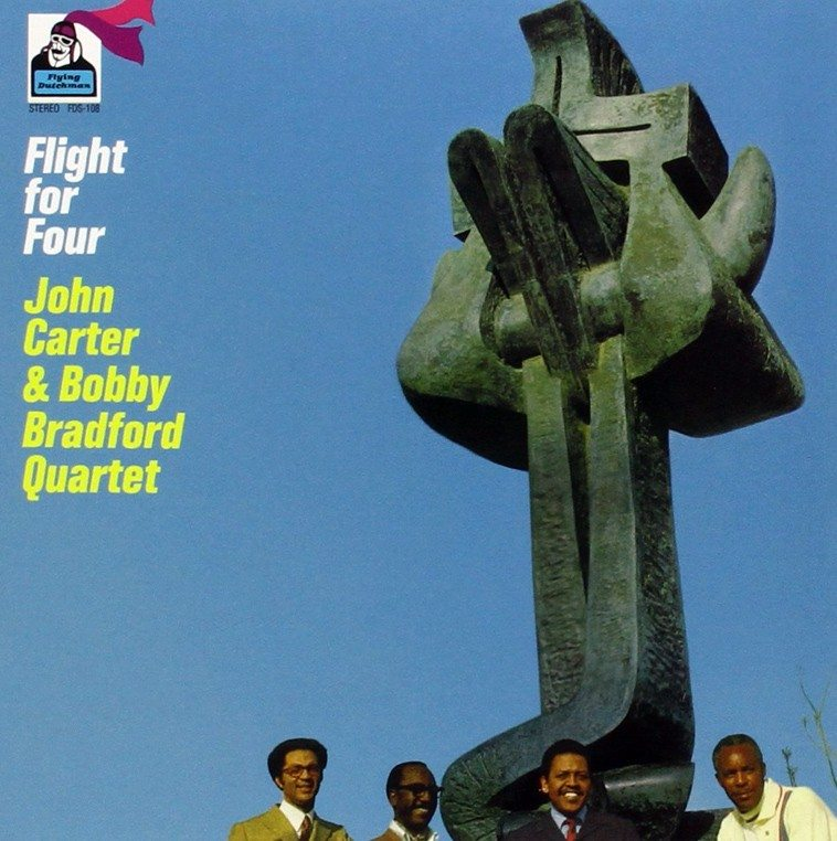 "-For years I have wonder'd who the uncredited sculptor on this LP was ---- the photo is by Irv Glaser and Bobby has always said that they were at LACMA (Los Angeles County Museum of Art) and obviously it had to be around the time of the album production (recording session was April 3, 1969) ) ---- my artist friend, Wayne Mikosz, who lives in the little mountain village of Placitas, New Mexico, looked into it, and his research located the scholar David Eppen who peered into the LACMA storage bins (the sculpture is not presently on display) and answered all my questions:  The piece is by Romanian-born Canadian artist Sorel Etrog (1933-2014) entitled ""Moses""(1963) -- it is cast in bronze and hollow, according to David: ""Etrog actually created three such sculptures, cast in bronze and hollow, with the others currently situated in Los Angeles, and Tel Aviv."" One copy was on display at the 1967 Expo in Montreal. See > http://www.uleth.ca/unews/article/proud-history-moses#.VRqibivwL9p"