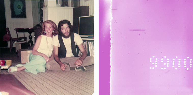 I was lucky, I was loved ---- me & my Mom ---- circa 1974 Upland, California