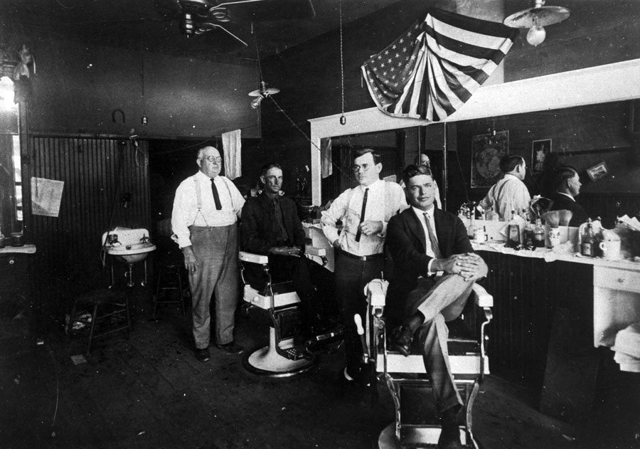 TexasRichardson_barberShop