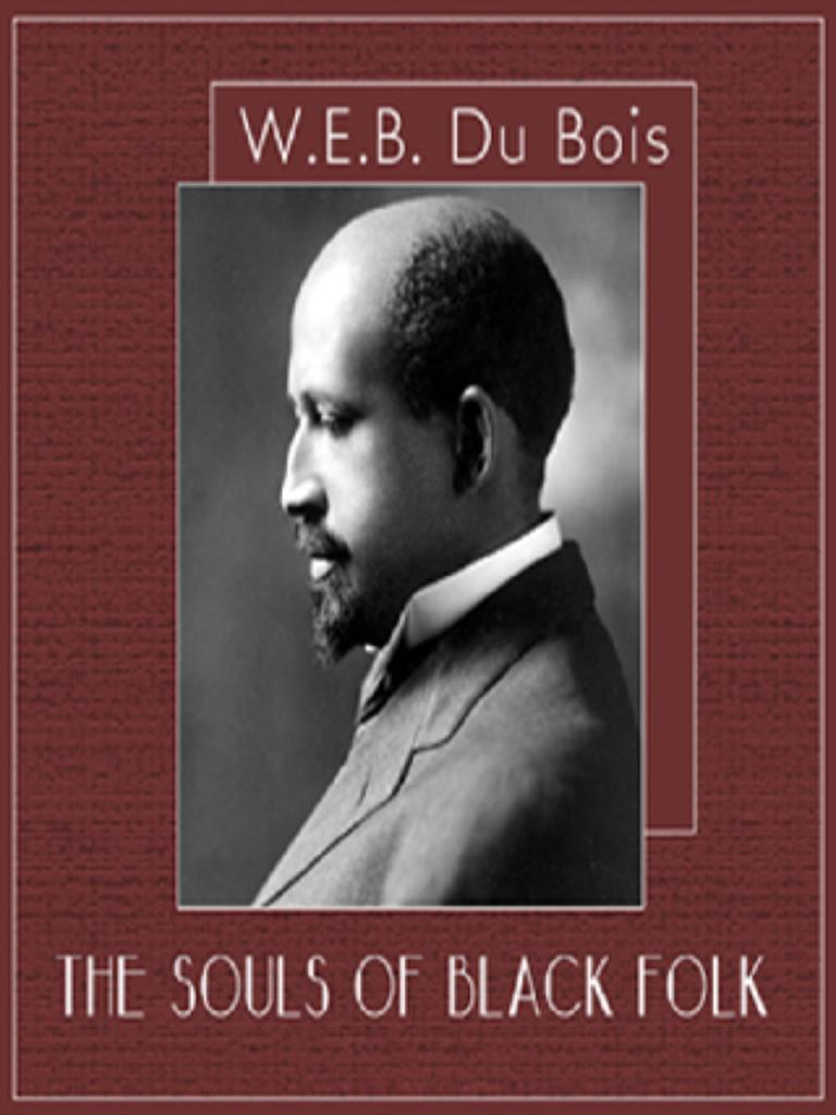 the-souls-of-black-folk