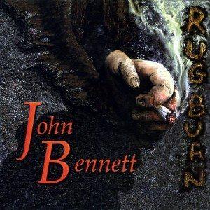 Rug Burn | John Bennet