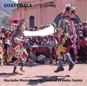 Henry Kuntz - Guatemala 1990 cover