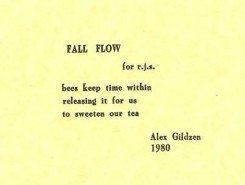 fallflow